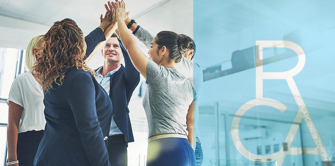 Văn hóa công ty làm nên khác biệt