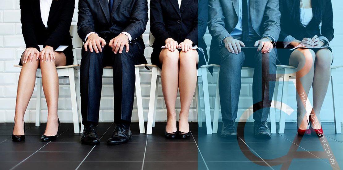 Mẫu công văn chấp thuận tuyển lao động nước ngoài