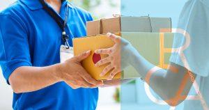 Mẫu hợp đồng dịch vụ giao nhận hàng hoá