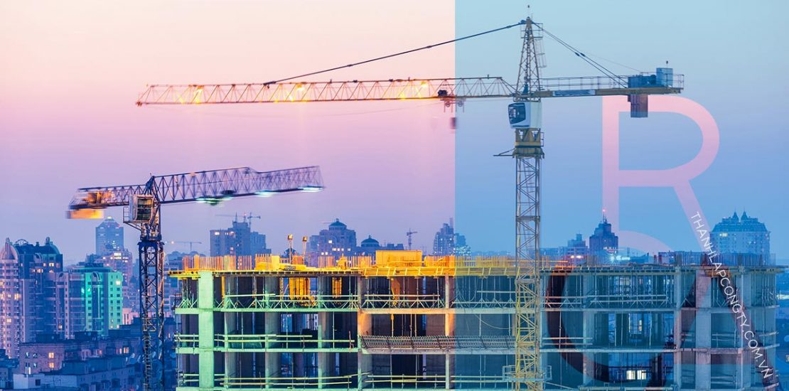 Mẫu hợp đồng giao nhận thầu xây lắp công trình